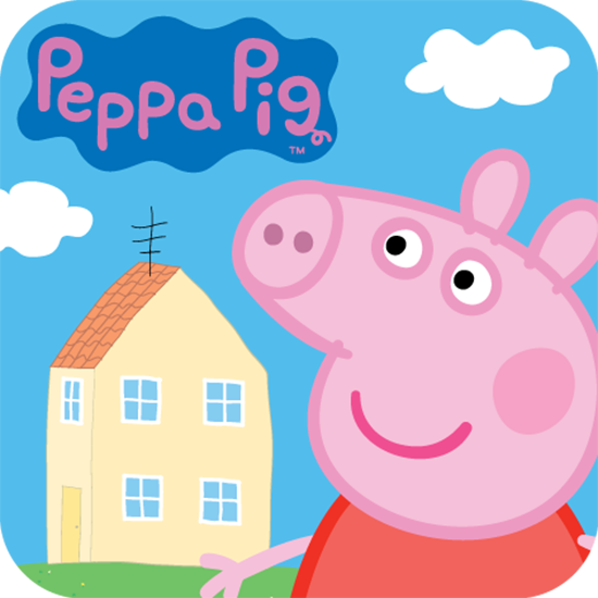Peppa is an animated series for pre-school children about a cheeky and  slightly bossy little pig called Peppa. Peppa lives with her little brother  George, ...